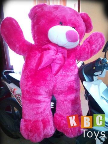 Foto: Jual Boneka Teddy Bear Besar Ukuran 150 Cm