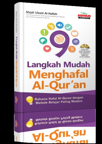 Foto: 9 Langkah Mudah Menghafal Al-qur'an