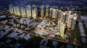 Foto: Apartemen Fatmawati City Center