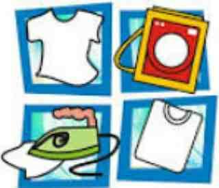 Foto: Laundry Kiloan Semarang 6 Jam