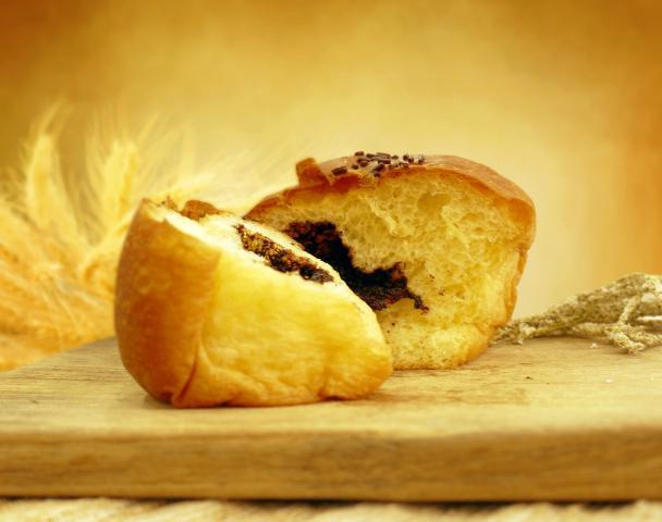 Foto: Grannie's Bluder – Roti Bluder Yang Lembut