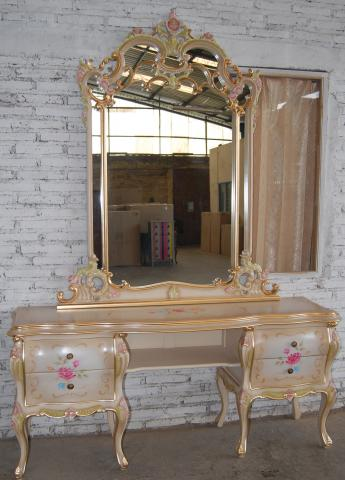 Foto: Furniture Buat Hotel