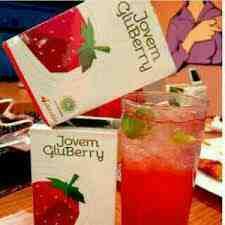 Foto: Gluberry Agen Resmi Minuman Sejuta Manfaat