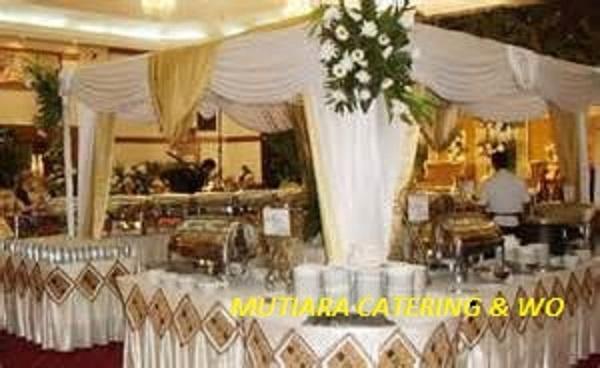 Foto: Mutiara Catering & Wo , Murah & Lezat Wilayah Semarang