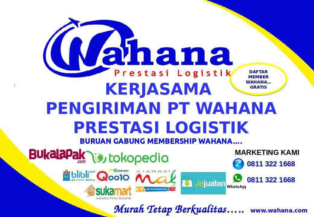Foto: Peluang Usaha Mitra Agen Jasa Pengiriman Paket & Dokumen