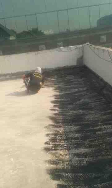 Foto: Melayani Perbaikan Rumah Bocor