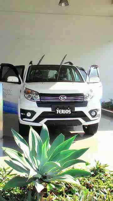 Foto: All New Terios