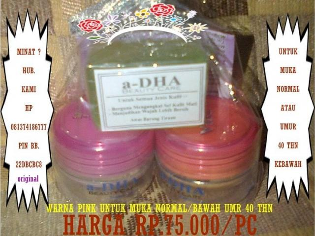 Foto: Dicari Agent Memnjual Cream Adha Beauty Care  Original