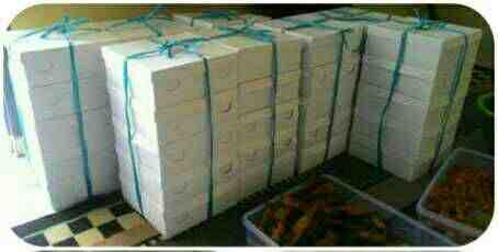 Foto: Ayam Panggang Sudi Mampir Hj. Solekha