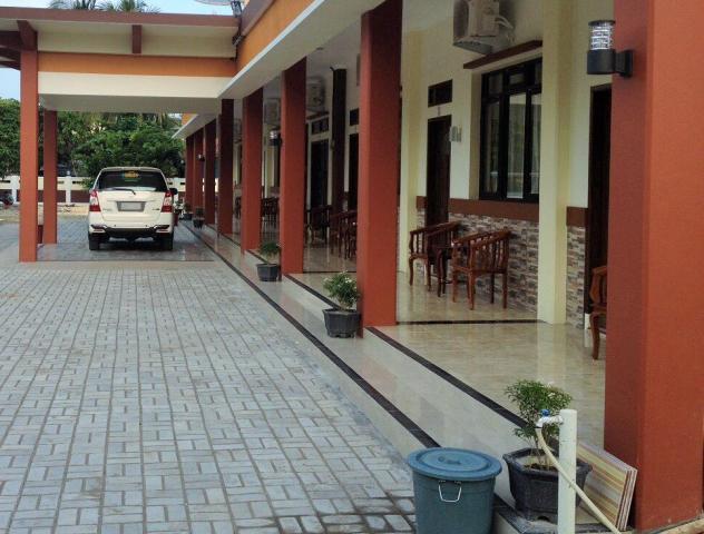 Foto: Wisma/Guest House/Villa Room Pangandaran