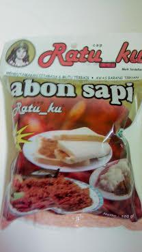 Foto: Bawang Goreng, Abon, dsb (Distributor dan Supplier)