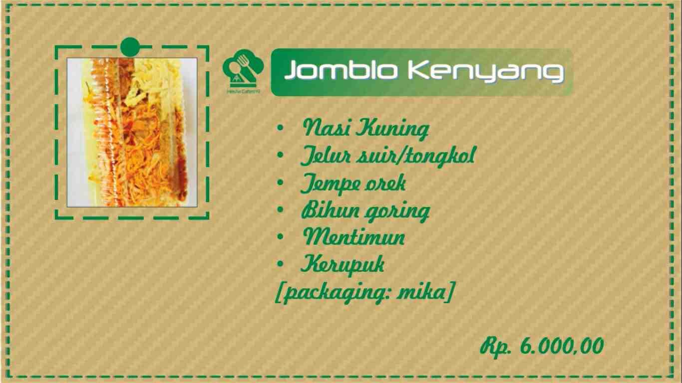 Foto: Catering Murah Bogor