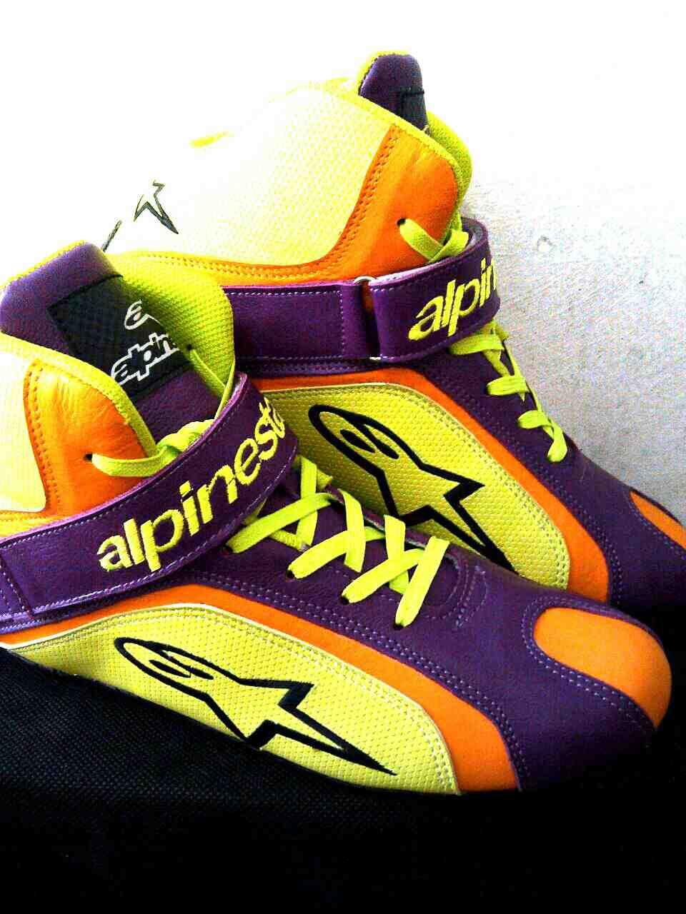 Foto: Jual Sepatu Balap Sparco