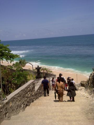 Foto: Wisata Tour Ke Bali