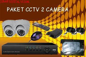 Foto: Pasang Kamera CCTV Di Jakarta Dan Sekitarnya