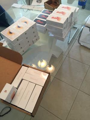 Foto: Pusat Penjualan Handphone Original All Type Terbesar Di Jakarta