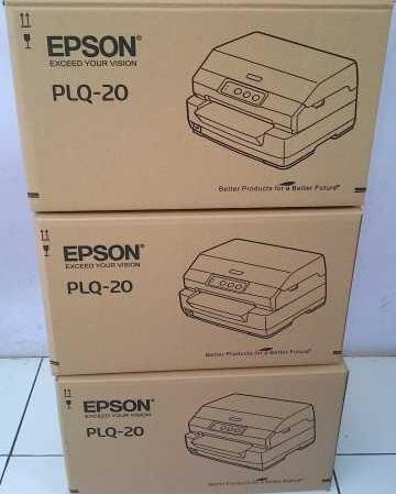 Foto: Jual Printer Epson PLQ 20 Surabaya Murah