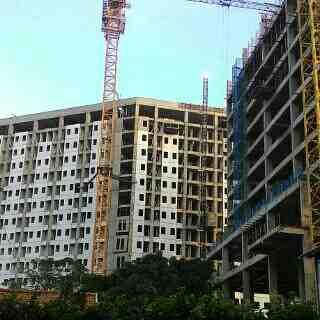Foto: Apartemen Candiland Semarang