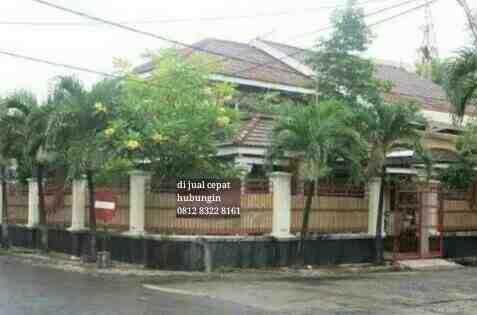 Foto: Rumah Kelapa Gading Dijual