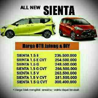 Foto: Toyota All New Sienta