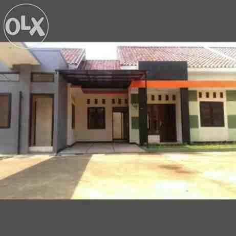 Foto: Rumah Siap Huni Griya Balian 2 Bekasi