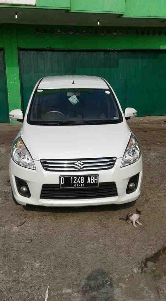 Foto: Rent Car Bandung
