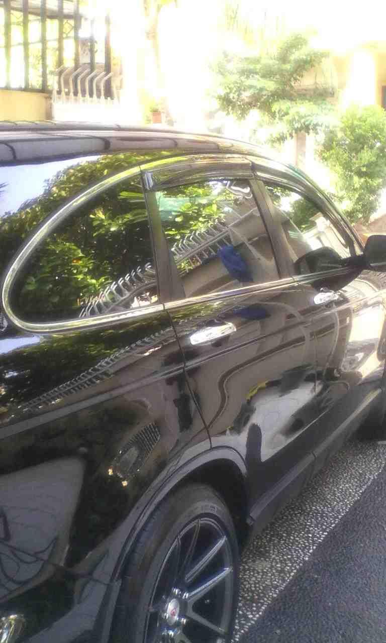 Foto: Salon Mobil Panggilan