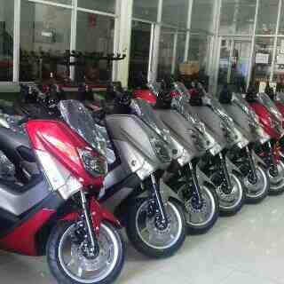 Foto: Dealer Resmi Yamaha Jakarta