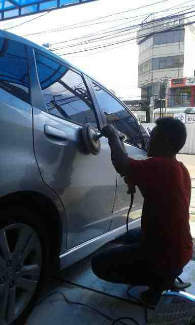 Foto: KS Salon Mobil Panggilan
