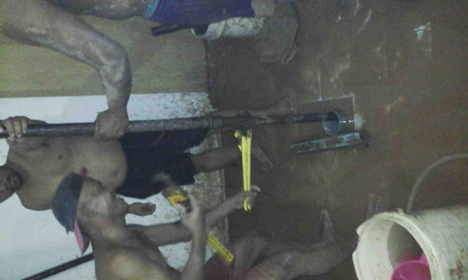 Foto: Sumur Bor Dan Service Pompa Air