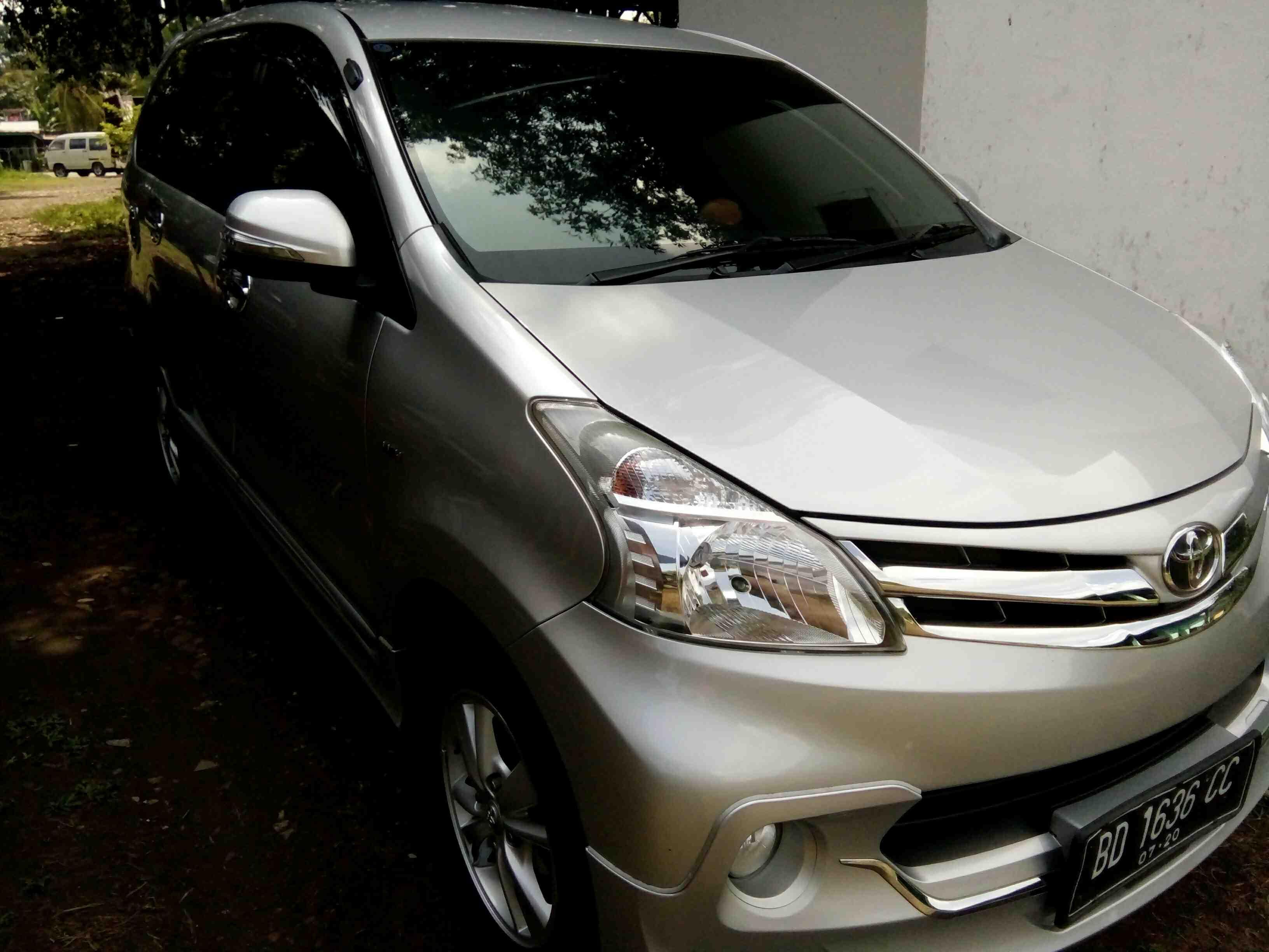 Foto: Taxi & Rental Mobil Murah Di Bengkulu