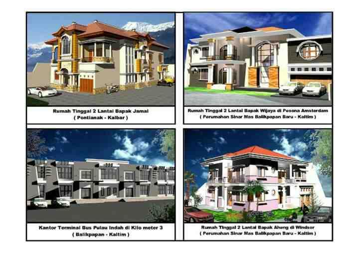 Foto: Jasa Perhitungan Struktur Bangunan Gedung, Rencana Anggaran Biaya, Gambar Bangunan Gedung, Workshop, Rumah Tinggal, Dsb