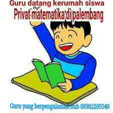 Foto: Privat Matematika SD, SMP, SMA Palembang