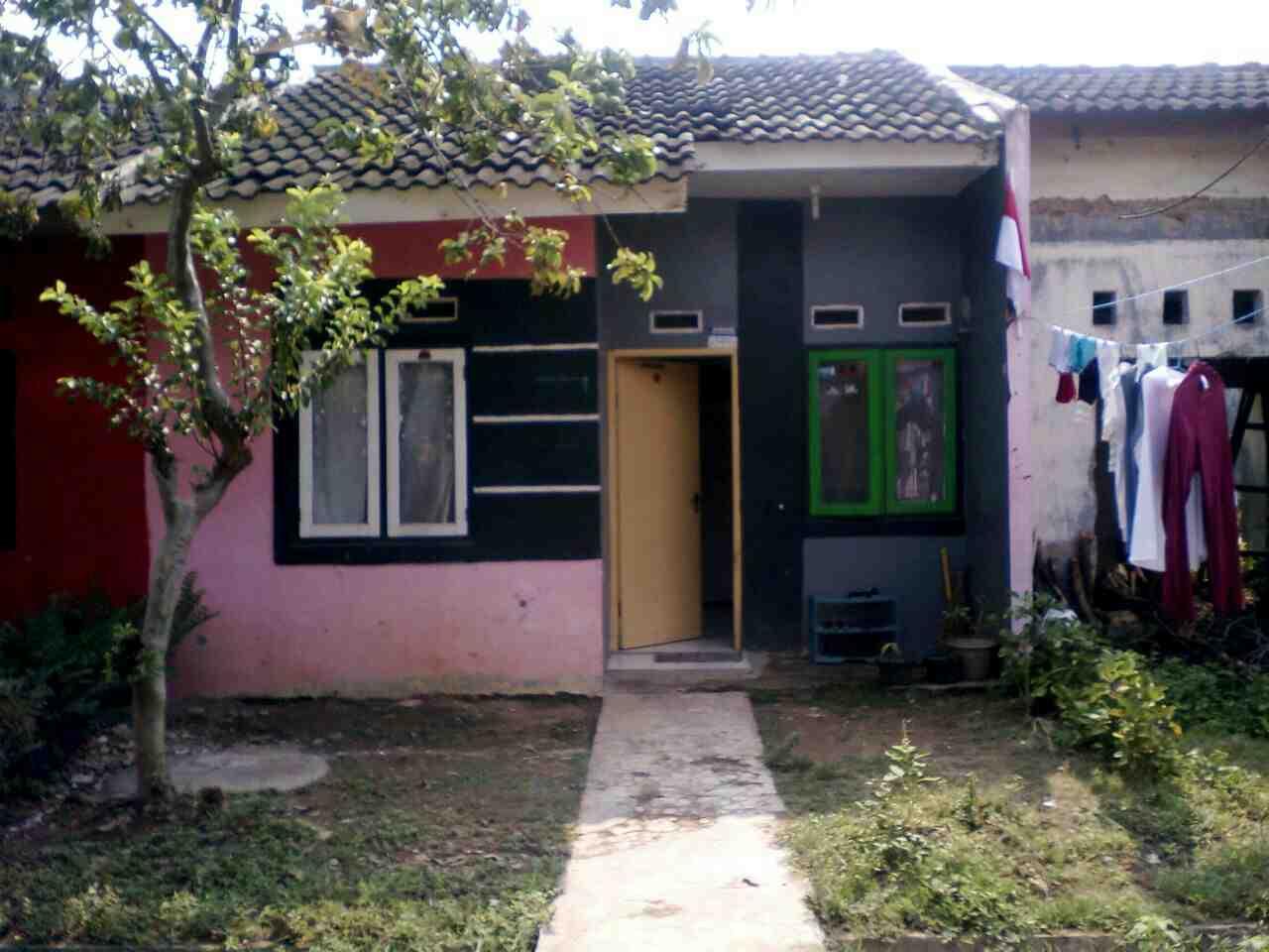 Foto: Over Kredit Rumah Di Perum Pondok Mekar Indah 2 Cikampek