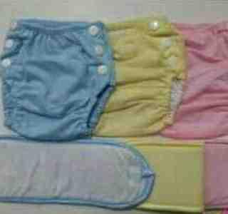 Foto: Clodi/Celana Lampin/pempers Cuci Ulang/Cloth Diapers