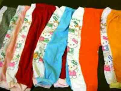 Foto: Celana Anak Bayi 1,2,3,4 Tahun