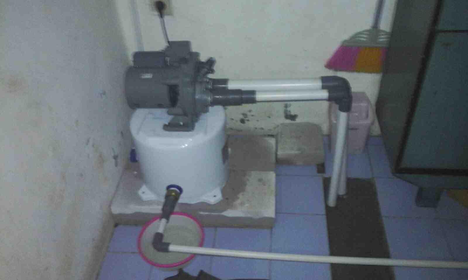 Foto: Jasa Pengeboran Pompa Air Jet Pump