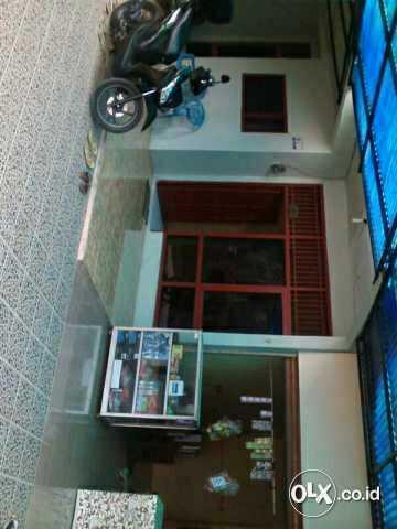 Foto: Rumah Luas 250m Di Ciputat