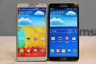 Foto: Promo Samsung Galaxy Note 3