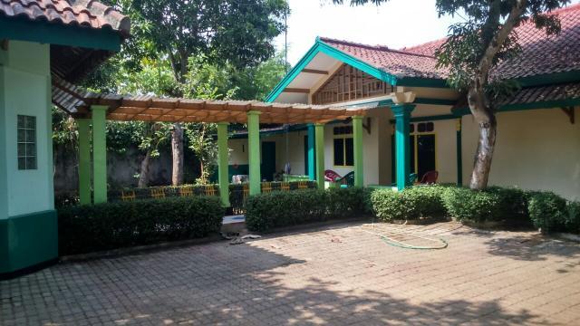 Foto: Rumah Daerah Strategis Karawang