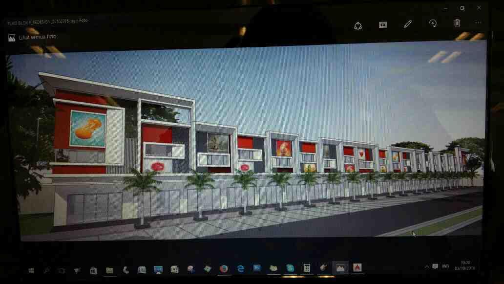 Foto: Launching Ruko Citraland Cirebon Harga Perdana 985jt
