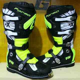 Foto: Boots Forma Terrain Tx