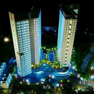 Foto: Di Jual Apartement Avenue Integritas F & B Mall Exclusive Terbaik Cibinong Bogor