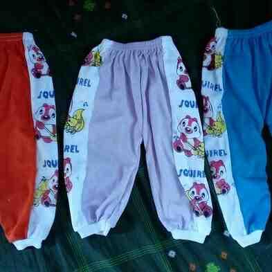Foto: Celana Bayi/Anak Cewek dan Cowok Untuk Umur 4bln – 2th