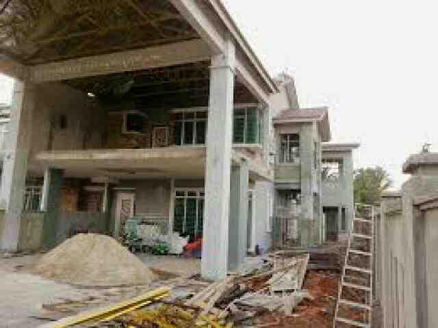 Foto: Plumbing & Renovation Subang Bestari