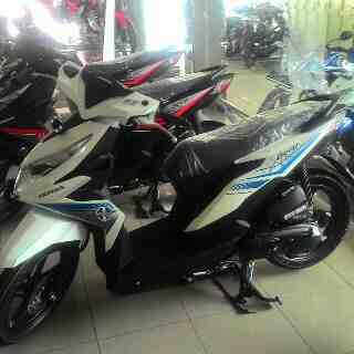 Foto: Kredit Motor Honda Bandung Barat