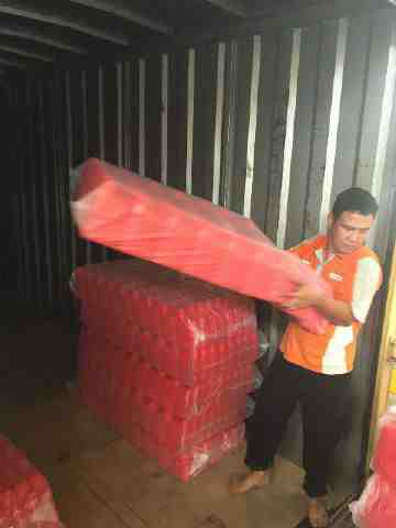 Foto: Jasa Angkutan Barang PT. Puri Luhut