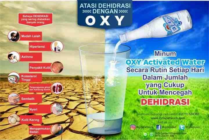 Foto: Air Terapi OXGNdw