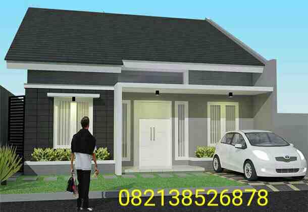 Foto: Jasa Borong Bangunan Rumah Tinggal Baru Dan Renovasi