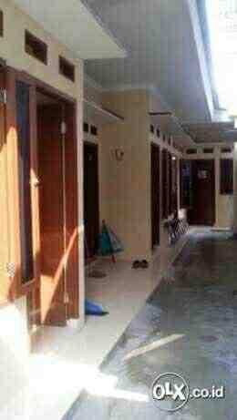 Foto: Hunian Kontrakan Exclusive Murah Asri Nan Nyaman di Kawasan Selatan